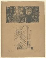 Jasper Johns, 4, from 0–9, 1960–63