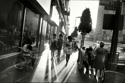Garry Winogrand. Los Angeles, 1969.