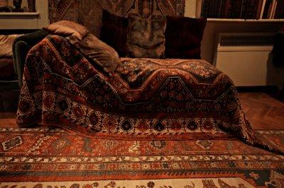Annie Liebovitz, Pilgrimage, Sigmund Freud