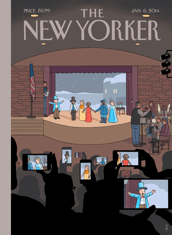 Chris Ware. All Together Now