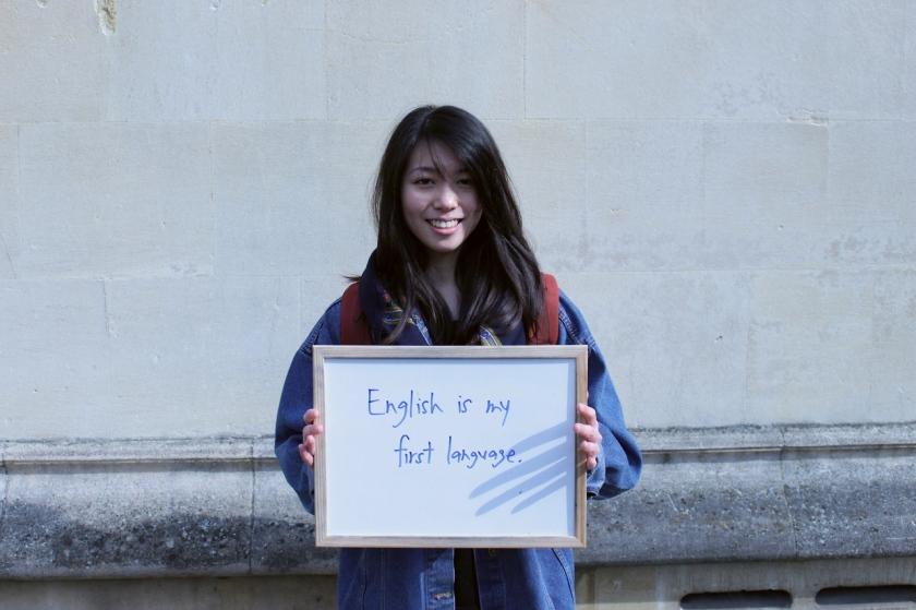 I, Too, Am Oxford