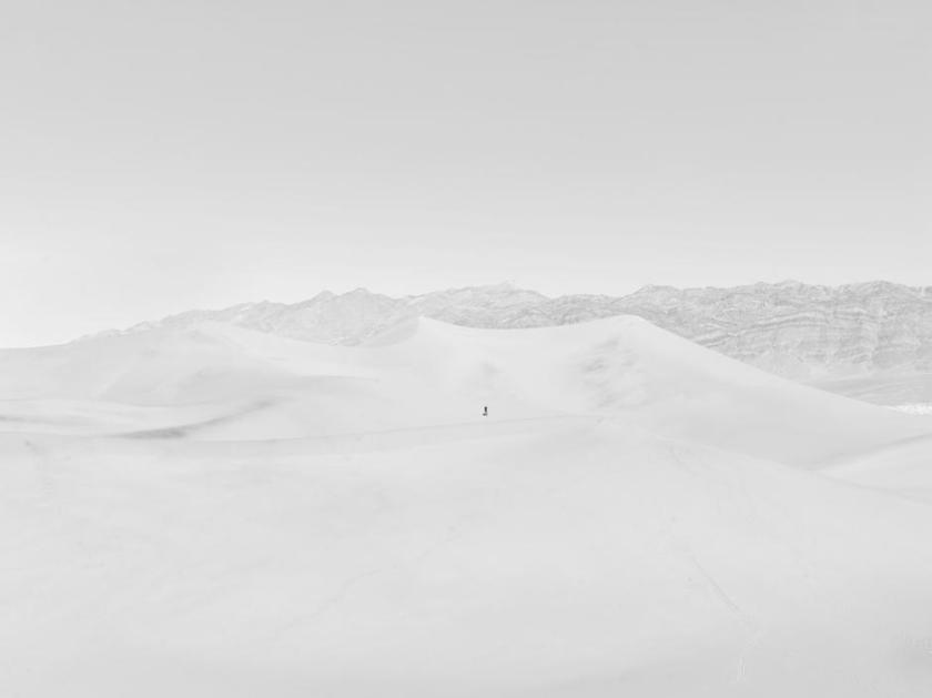 Alec Soth. Death Valley, CA. 2013