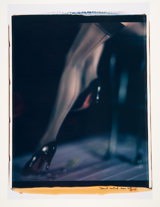 David Levinthal; Untitled (No. 124), from the series, XXX
