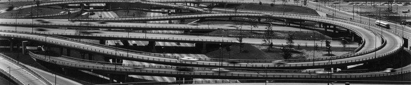 Art Sinsabaugh. Chicago Landscape #117, 1964