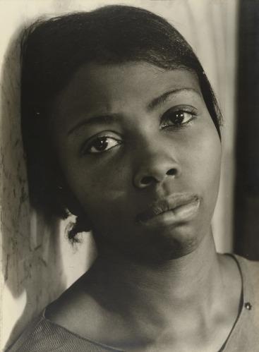 Consuelo Kanaga. Annie Mae Meriwether, 1935.