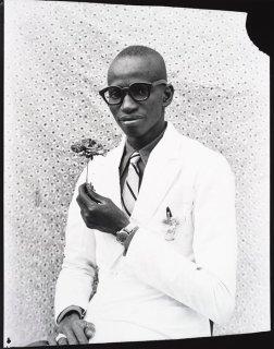 Seydou Keïta. 1952-1955.