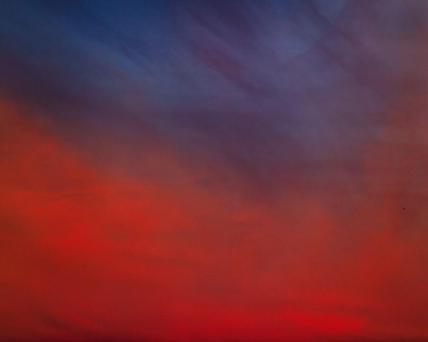 Trevor Paglen. Untitled (Reaper Drone), 2010