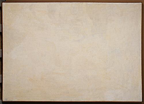 Yayoi Kusama, born 1929 Large White Net, 1958.