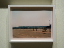 Lewis Baltz. Candlestick Point.