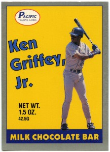 Ken Griffey Jr Bar