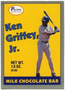 Ken Griffey Jr Bar