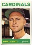 Bobby Shantz 1964 Topps