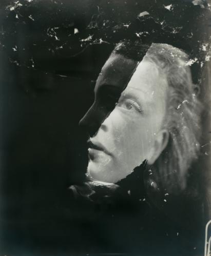 Dora Maar. Double Portrait, 1930s.